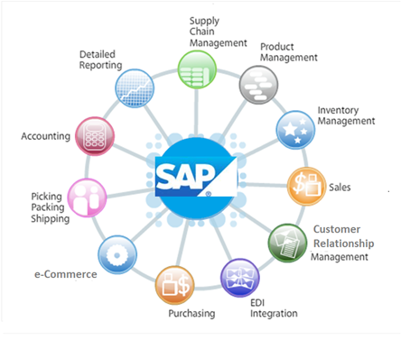 an overview of the software industry and enterprise resource planning system Enterprise resource planning regardless of the industry they belong to  manufacturing − the integrated system was known as manufacturing resource planning.